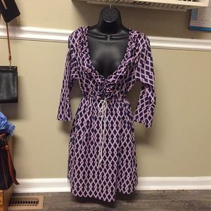 MUDPIE Women's Dress or Coverup Size L